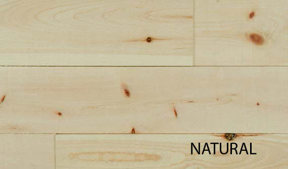 Wall Concepts - Natural